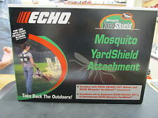 Echo Mosquito Yard Shield For Hand Held Blowers Pt # 99944200300 - Free Ship