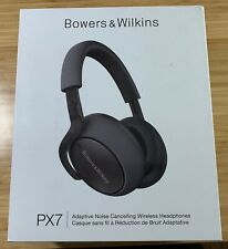Bowers & Wilkins PX7 Over the Ear Headphone - Space Gray