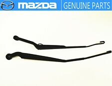 MAZDA Genuine RX-7 FD3S RHD Front Windshield Wiper Arm Set  JDM OEM