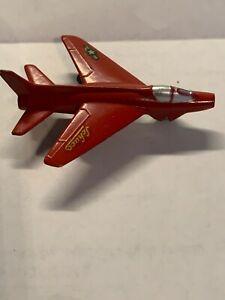 Vintage Schuco Piccolo #782 Super Sabre airplane