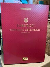 Faberge Imperial Splendor Porcelain -NRFB -27028 -Limited Edition Barbie #06664