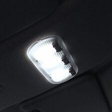 2 ampoules à LED lumière plafonnier pour Peugeot 206 207 208 307 308 406 607 806