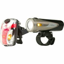 Light & Motion Bicycle Lights & Reflectors with Rechargeable Batteries