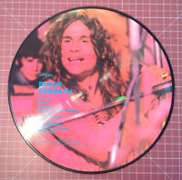 1977 - Ozzy - Black Sabbath Greatest Hits, Picture Disc LP UK IMPORT NP 6009B