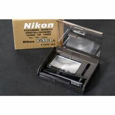 Nikon Einstellscheibe B3 für FE-2 / FM-2 / FM3A - Mattscheibe - Focusing Screen
