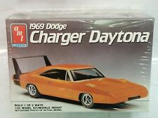 AMT ERTL 1969 Dodge Charger Daytona Model Kit 6278 - Sealed
