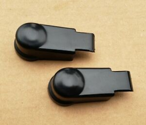 LAND ROVER DISCOVERY 1 FRONT WIPER ARMS CAPS (SET OF 2) 94/99