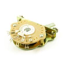 Interruptor de palanca de roble de 5 vías para Strat