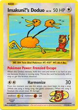 x1 Imakuni?'s Doduo - 112/108 - Secret Rare Pokemon XY Evolutions M/NM