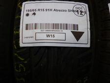 1x Sommerreifen SAILUN 195/65 R15 91H Atrezzo SH402 M+S DOT12 - 6.5mm