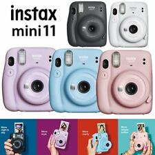 ??Fujifilm Instax Mini 11 Sofortbildkamera Polaroid Retro Instant  / 20 Bilder