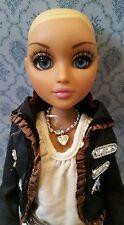 "Moxie Teenz MELROSE  Doll  14""  Fully Posable"