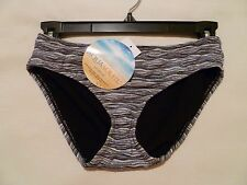 AquaSoleil Ladies Swimwear Bottom XS NWT MSRP $55.00