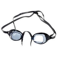 Lunette natation piscine Mp michael phelps Chronos smoke lens blk Noir 46085 - N