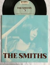 "THE SMITHS -There Is A Light...- Rare UK WEA 7"" w/ Paper Labels +Sleeve (vinyl)"
