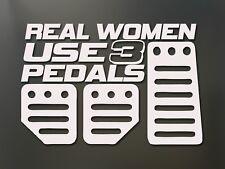 "Restricted Only Hot Girls Decal sticker 23/"" JDM vw si sti euro honda nismo trd"