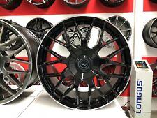 18 Zoll ABE Felgen MW07 für Audi A7 4G / Coupe / F2 / Sportback / FKA NEU