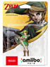 NEW Nintendo amiibo Link (The Legend of Zelda: Twilight Princess) JAPAN import