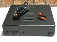 Linn Majik Integrated Stereo Amplifier + 4 Plug In Speaker Connectors