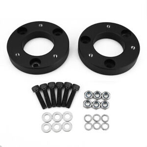 """1.5"""" Front Leveling Lift Kit Fit for 2004-2019 Ford F150 2WD And 4WD Aluminum"""