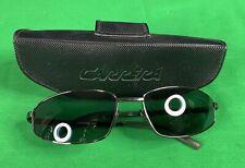 CARRERA, Polarized, 07SJ, 18-130, 5-2, Sunglasses w Case 61[]18