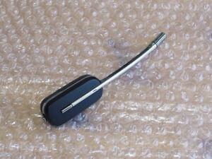 Genuine Wireless Plantronics Savi W740 Headset only. W740-M 83356 WH500A