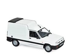 1/43 Norev Renault Express 1995 Ice White Neuf Boite D'origine