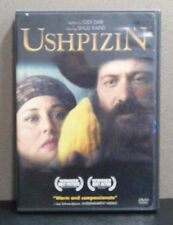 Ushpizin (Guests)      DVD    Hebrew with English & Spanish Subtitles  LIKE NEW