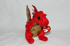 Ty beanie boo's Dragon - Legend - brand new with tag