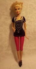 ♥♥ Barbie - I Can Be... Fashion Designer - Puppe / Doll X2887 / 2012  ♥♥E8