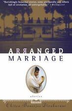 Arranged Marriage: Stories Divakaruni, Chitra Banerjee Paperback