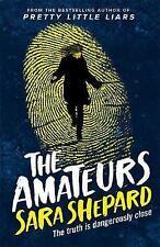 The Amateurs: Book 1