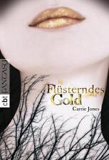 Flüsterndes Gold  Carrie Jones  Taschenbuch ++Ungelesen ++