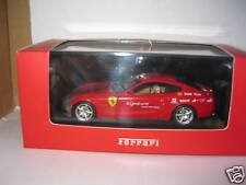 IXO 1:43 FERRARI 612 SCAGLIETTI CHINA TOUR CAR RED 2005