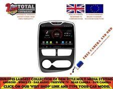 Built-in Sat Nav Devices for Renault Cars for sale | eBay
