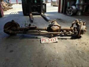 Axle Parts For 1992 Jeep Wrangler For Sale Ebay