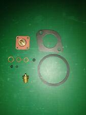 Kit revisione carburatore Volvo 360 B 110 - 130 Solex 32 EHSA