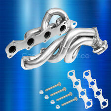 FOR FORD 1997-04 F150 F250 EXPEDITION V8 5.4 STAINLESS HEADER/EXHAUST MANIFOLD