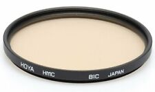 Hoya HMC 62mm 81C Multi-Coated Warming Filter Made in Japan A-6281C-GB