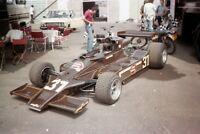 Photo Hector Rebaque JPS Lotus 79 1979 British F1 GP Grand Prix