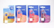 NIVEA LIP BALM CARE FRESH NOURISH FRUIT EXTRACT SUN PROTECT SPF 30
