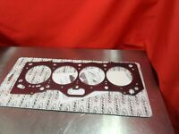 """Cometic MLS Head Gasket C4605-040 Toyota 4AG 20 vlave  83mm .040"""" THICK"""