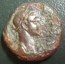 Monnaie coloniale Romaine Tétradrachme CLAUDE II LE GOTHIQUE (268-270)Alexandrie