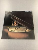 Killing Me Softly Roberta Flack Vinyl, lp,sd 7271, stereo