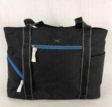 Tumi Large Tote Weekend Carryon Beach/Diaper Bag  Black 16805DO  $345.