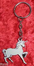 Unicorn Keyring Key Ring