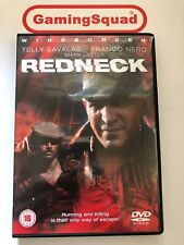 Redneck DVD Next Day Dispatch Free Postage