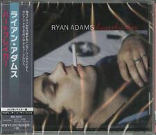 RYAN ADAMS-HEARTBREAKER-JAPAN CD E78