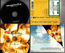 Aimee Mann- Magnolia JAPAN Soundtrack CD (2000) Supertramp/Jon Brion WPCR 10641