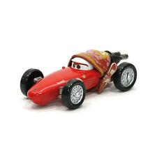 Mattel Disney Pixar Cars 2 Mama Bernoulli Metal 1:55 Diecast Toy Vehicle Loose